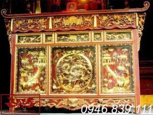 bàn thờ chấp tải ms05