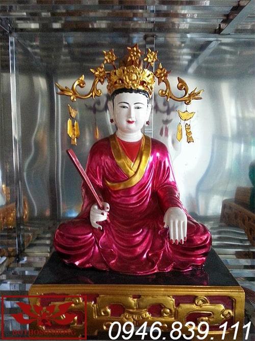 tượng mẫu thượng thiên ms01