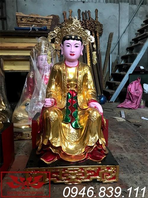 tượng mẫu thượng thiên ms04