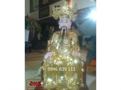 tượng ngọc hoàng 12