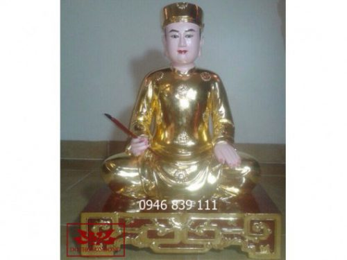 tượng ông hoàng 1