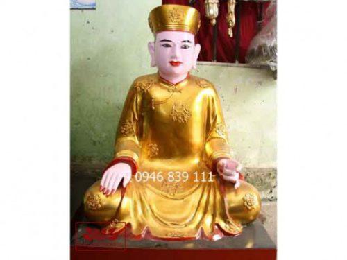 tượng ông hoàng 14