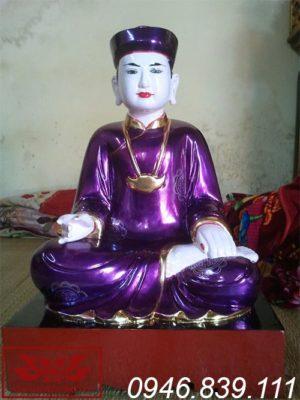tượng ông hoàng bảy ms06