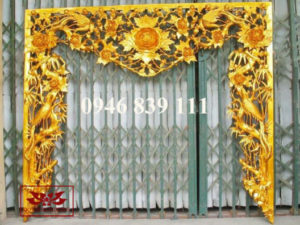 cửa võng 02