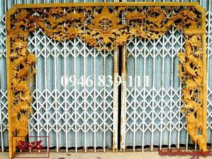 cửa võng 04