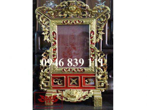 khung ảnh thờ 01