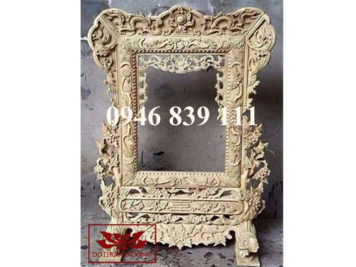 khung ảnh thờ 04