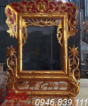 khung ảnh thờ ms09