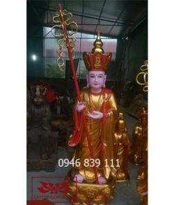 tượng địa tạng vương 05