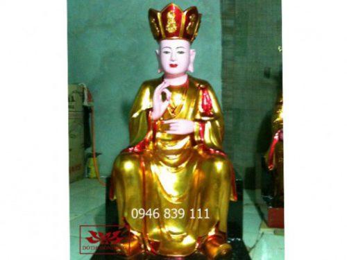 tượng địa tạng vương 08