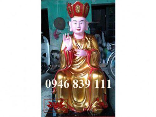 tượng địa tạng vương 10