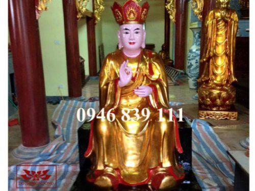 tượng địa tạng vương 15
