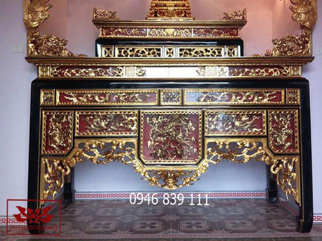 bàn thờ ô xa 22