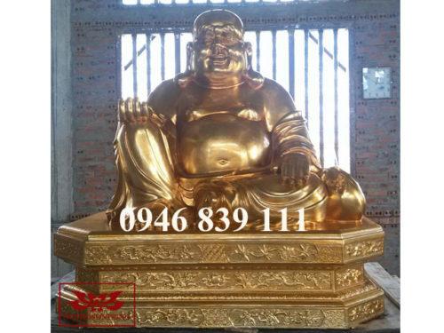 Tìm hiểu về tượng Đức Phật Di Lặc