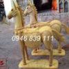 ngựa thờ 05