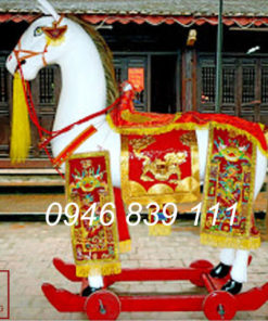 ngựa thờ 06