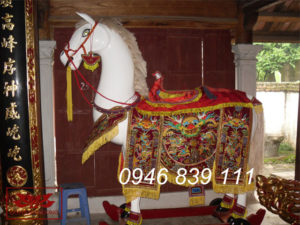 ngựa thờ 08
