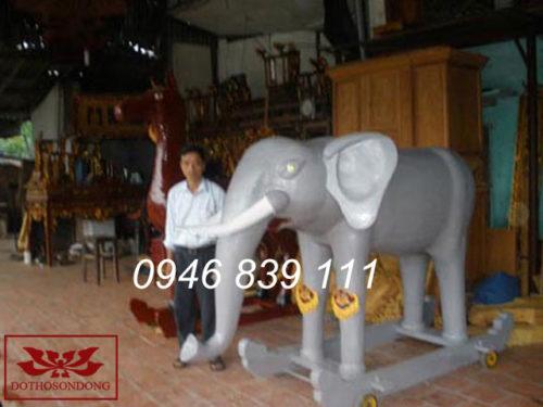 voi thờ 03