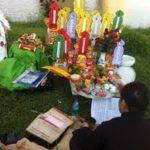 Văn khấn lễ âm phần long mạch, Sơn Thần Thổ Phủ tiết Thanh minh