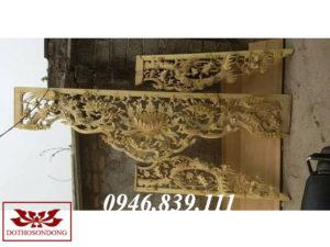 Mẫu cửa võng đẹp ms19