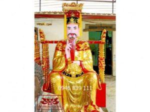 Tượng Ngọc Hoàng Thượng Đế