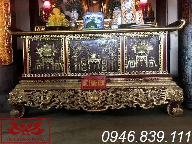 bàn thờ chấp tải ms12