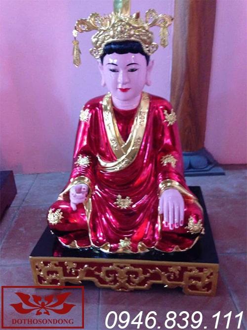 tượng mẫu thượng thiên ms06