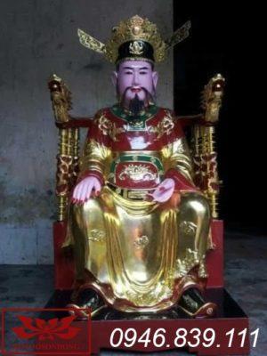 tượng thánh trần triều ms05