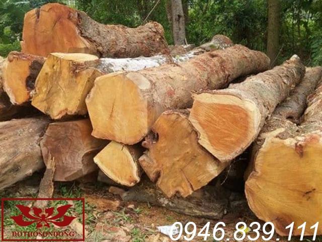 gỗ mít làm đồ thờ